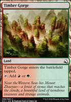Global Series: Jiang Yanggu & Mu Yanling: Timber Gorge