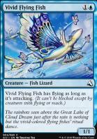 Global Series: Jiang Yanggu & Mu Yanling: Vivid Flying Fish
