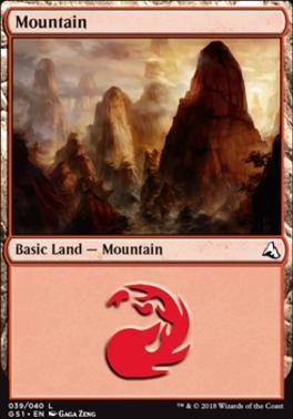 Global Series: Jiang Yanggu & Mu Yanling: Mountain