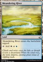 Global Series: Jiang Yanggu & Mu Yanling: Meandering River