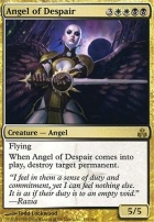 Guildpact Foil: Angel of Despair