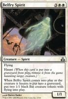 Guildpact Foil: Belfry Spirit