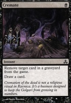 Guildpact: Cremate