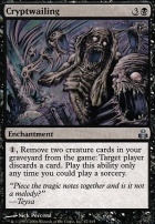 Guildpact Foil: Cryptwailing