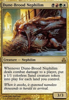 Guildpact: Dune-Brood Nephilim
