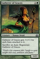 Guildpact: Gatherer of Graces