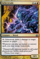 Guildpact: Gelectrode