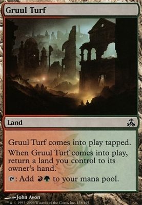Guildpact: Gruul Turf