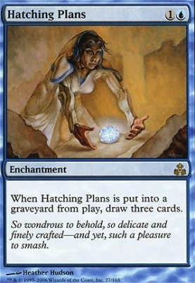 Guildpact: Hatching Plans
