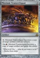 Guildpact: Mizzium Transreliquat