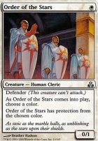 Guildpact: Order of the Stars