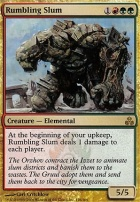 Guildpact: Rumbling Slum