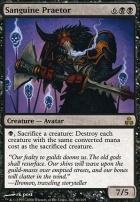 Guildpact: Sanguine Praetor