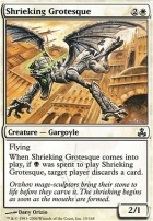 Guildpact: Shrieking Grotesque