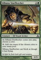 Guildpact: Silhana Starfletcher
