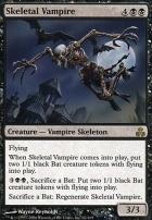 Guildpact: Skeletal Vampire
