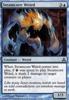 Guildpact: Steamcore Weird