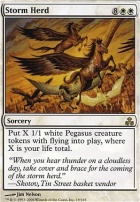 Guildpact: Storm Herd
