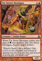 Guildpact: Tin Street Hooligan
