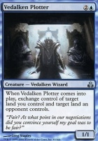 Guildpact: Vedalken Plotter