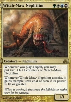 Guildpact: Witch-Maw Nephilim