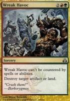 Guildpact: Wreak Havoc