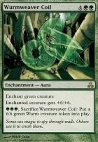 Guildpact: Wurmweaver Coil