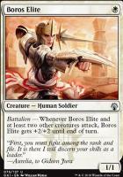 Guilds of Ravnica: Guild Kits: Boros Elite