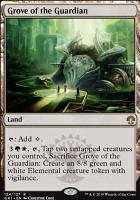 Guilds of Ravnica: Guild Kits: Grove of the Guardian