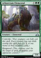 Guilds of Ravnica: Arboretum Elemental