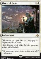 Guilds of Ravnica: Dawn of Hope