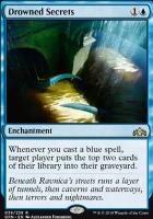 Guilds of Ravnica: Drowned Secrets