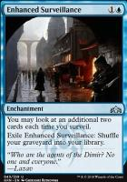 Guilds of Ravnica: Enhanced Surveillance