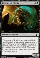 Guilds of Ravnica: Douser of Lights