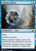 Guilds of Ravnica: Capture Sphere
