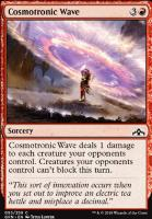 Guilds of Ravnica: Cosmotronic Wave