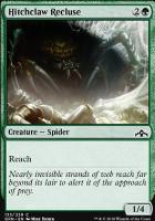 Guilds of Ravnica: Hitchclaw Recluse