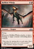 Guilds of Ravnica: Hellkite Whelp
