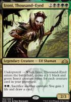 Guilds of Ravnica: Izoni, Thousand-Eyed