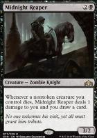 Guilds of Ravnica: Midnight Reaper