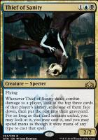 Guilds of Ravnica: Thief of Sanity
