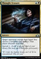 Guilds of Ravnica: Thought Erasure