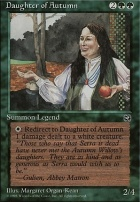 Homelands: Daughter of Autumn