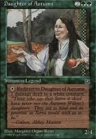 Homelands: Daughter of Autumn