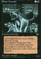 Homelands: Ghost Hounds