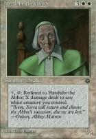 Homelands: Hazduhr the Abbot