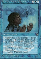 Homelands: Reveka, Wizard Savant