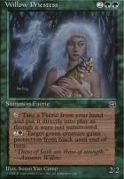 Homelands: Willow Priestess