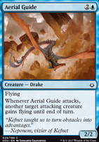 Hour of Devastation Foil: Aerial Guide