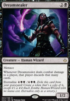 Hour of Devastation Foil: Dreamstealer